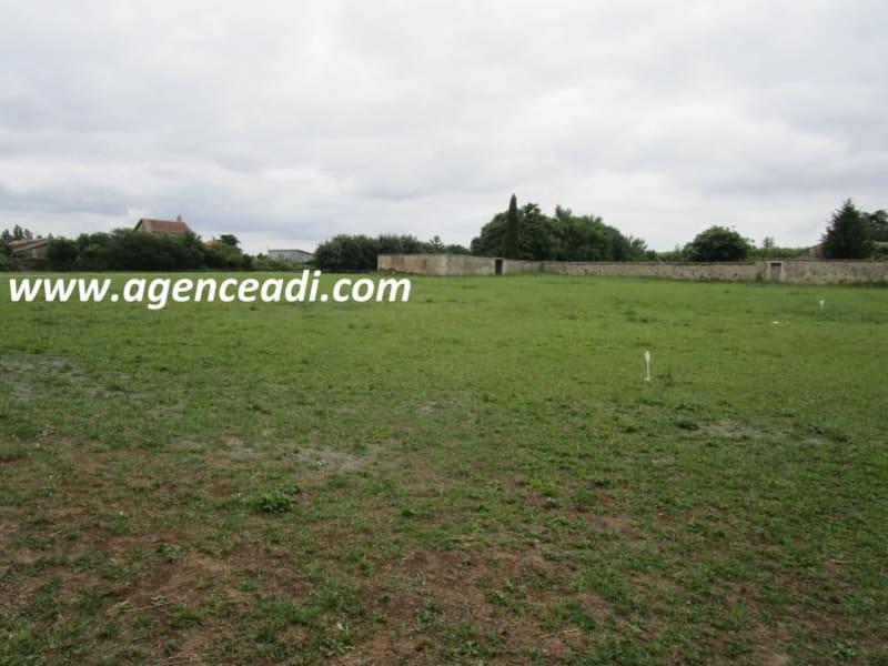 Vente terrain Fressines 28420€ - Photo 1