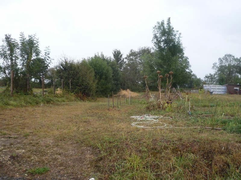 Vente terrain Prailles 18200€ - Photo 1
