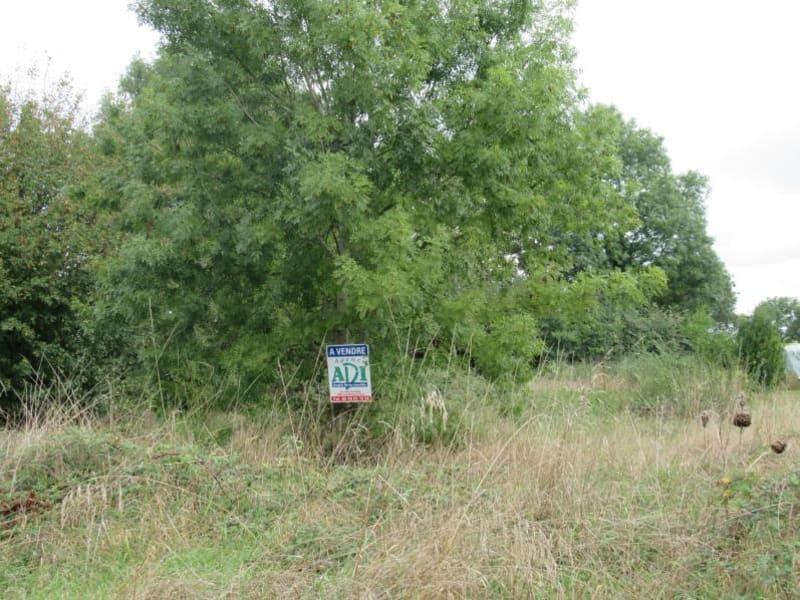 Vente terrain Prailles 18200€ - Photo 3