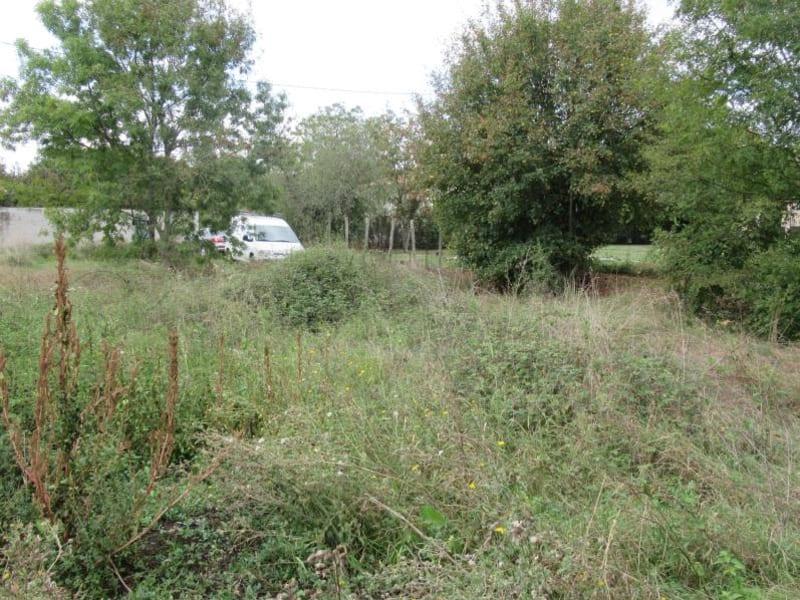 Vente terrain Prailles 18200€ - Photo 6