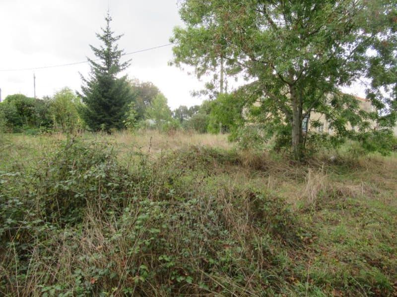 Vente terrain Prailles 18200€ - Photo 8