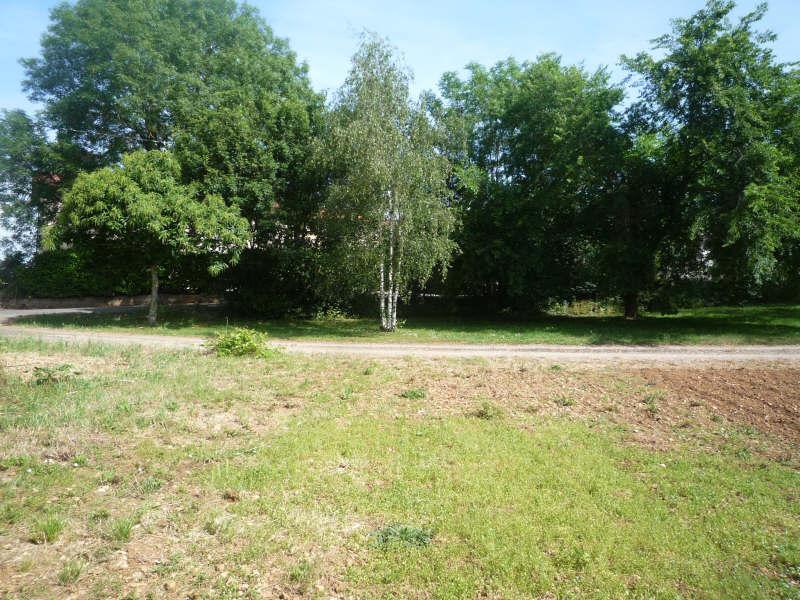 Vente terrain Ste eanne 28200€ - Photo 1