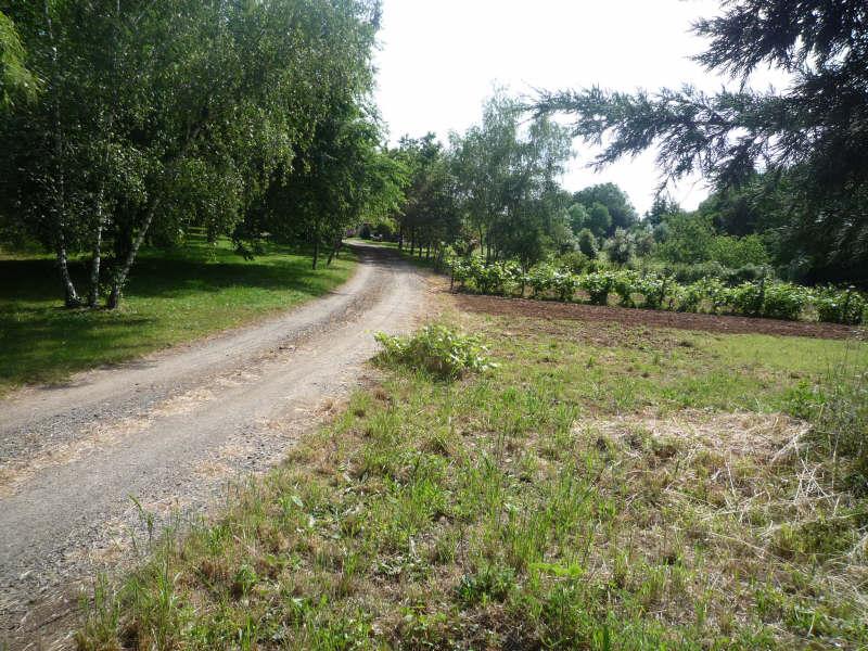 Vente terrain Ste eanne 28200€ - Photo 2