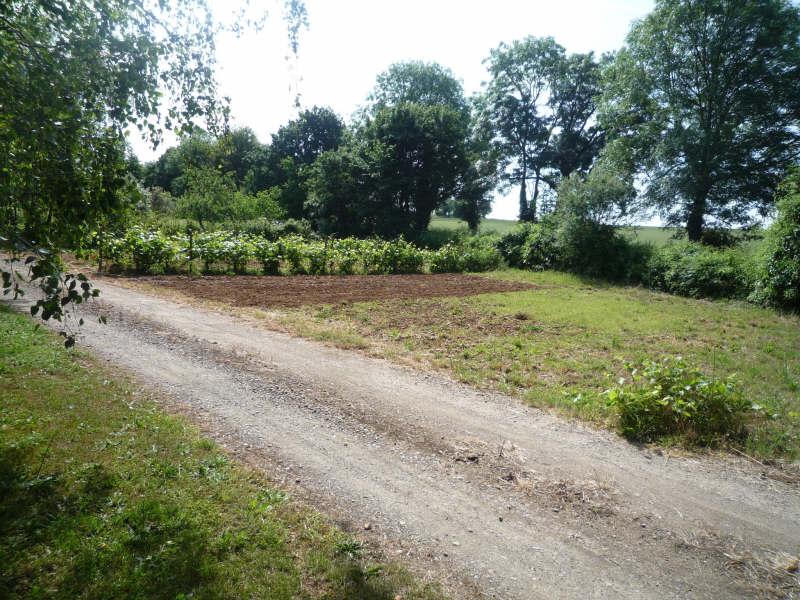 Vente terrain Ste eanne 28200€ - Photo 3
