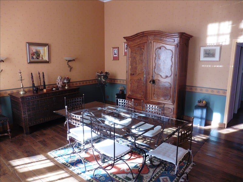 Vente maison / villa St maixent l ecole 384800€ - Photo 10
