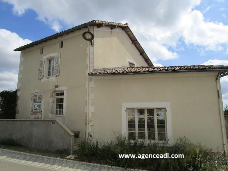 Vente maison / villa Clave 38500€ - Photo 1