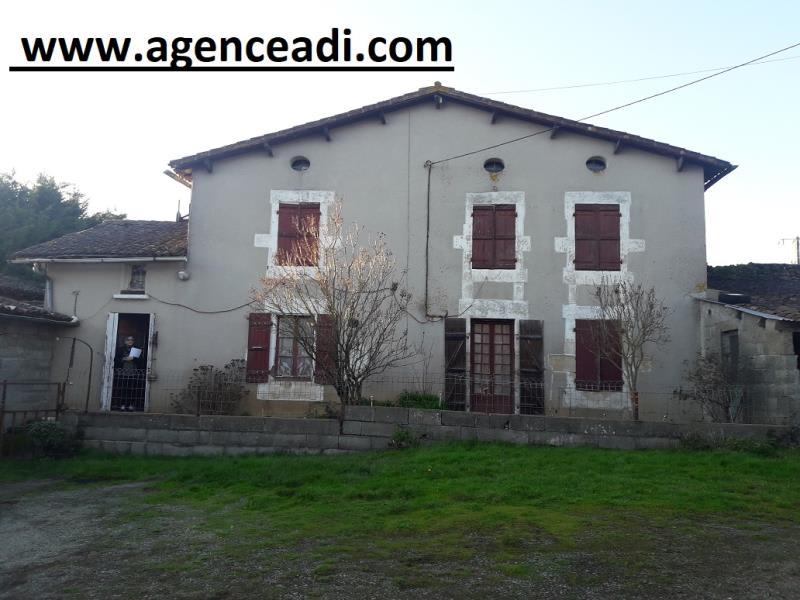 Vente maison / villa Clave 64800€ - Photo 1