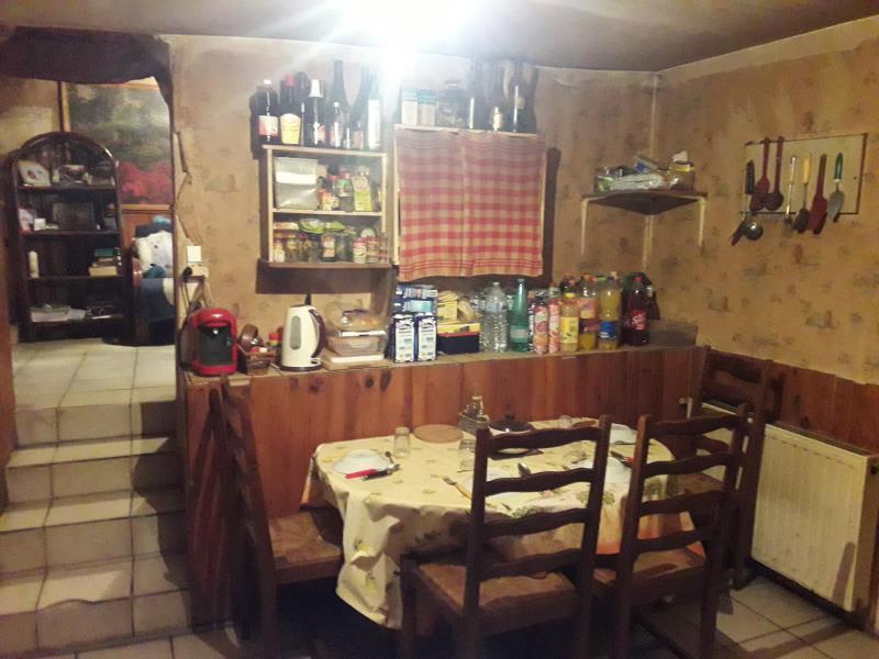 Vente maison / villa Clave 64800€ - Photo 3
