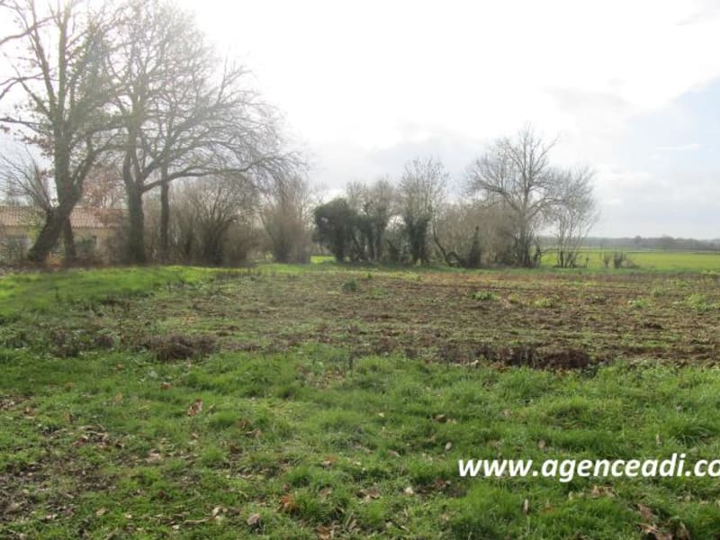 Vente terrain Azay le brule 29270€ - Photo 1