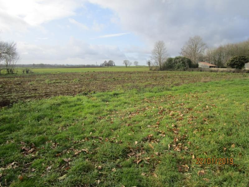 Vente terrain Azay le brule 29270€ - Photo 2