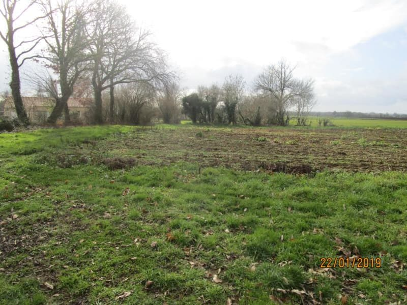 Vente terrain Azay le brule 29270€ - Photo 3