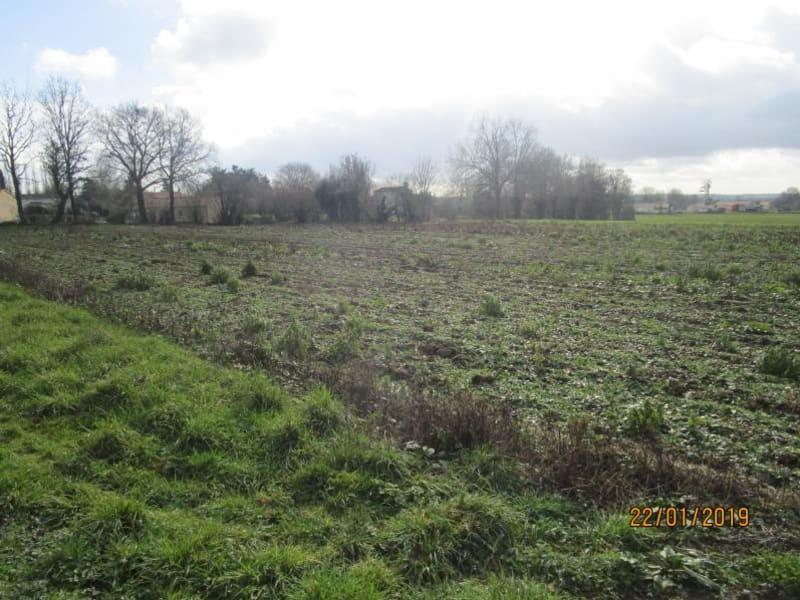 Vente terrain Azay le brule 29270€ - Photo 4
