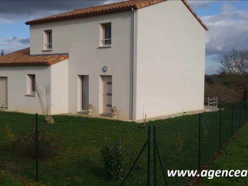 Vente maison / villa Auge 171600€ - Photo 1