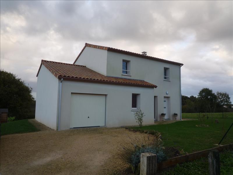 Vente maison / villa Auge 171600€ - Photo 7