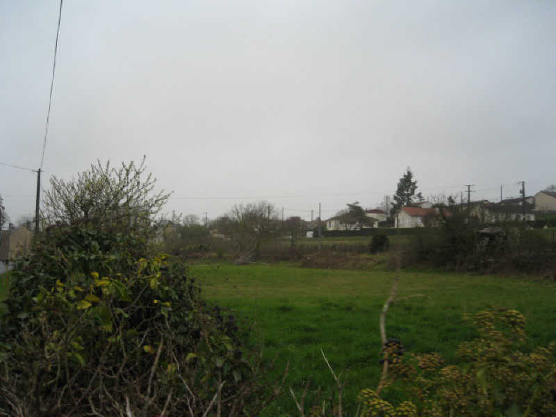 Vente terrain Ste eanne 23400€ - Photo 3