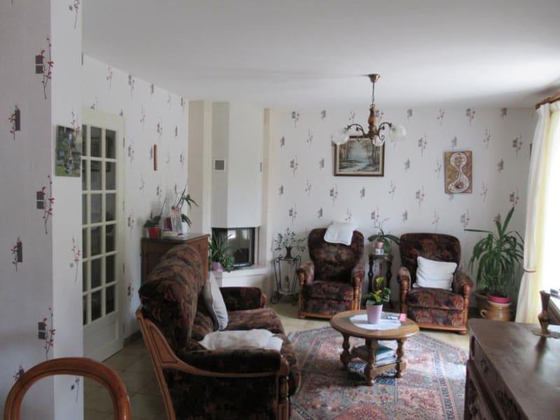 Vente maison / villa St martin de st maixent 239000€ - Photo 2