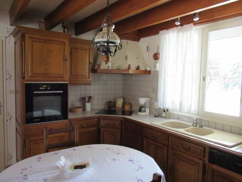 Vente maison / villa St martin de st maixent 239000€ - Photo 3