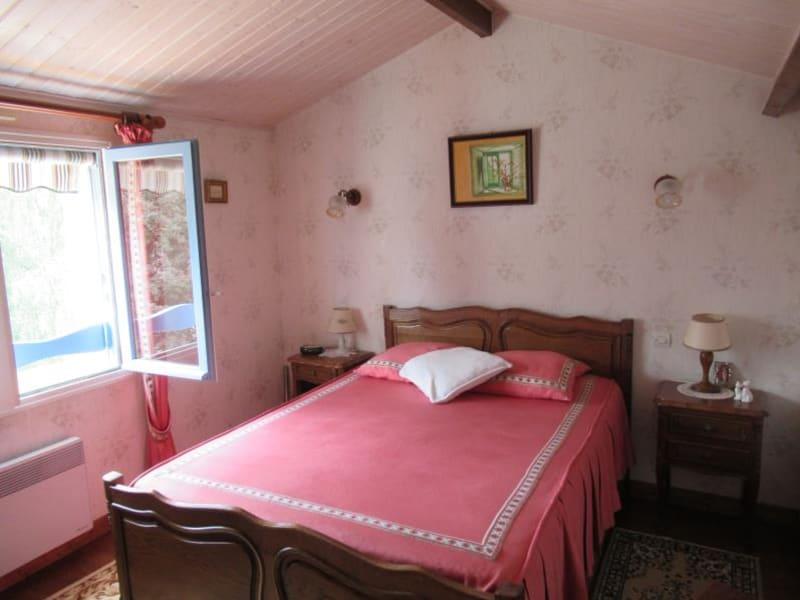 Vente maison / villa St martin de st maixent 239000€ - Photo 6