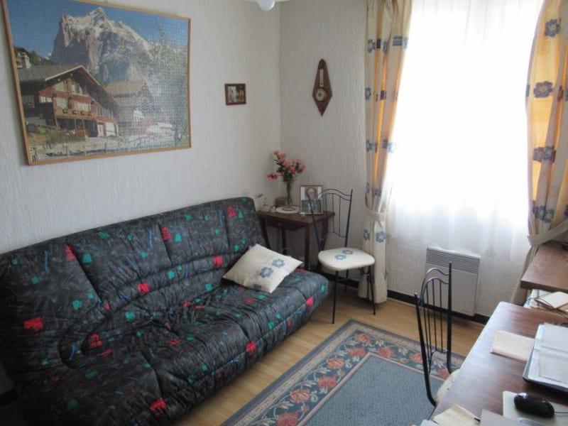 Vente maison / villa St martin de st maixent 239000€ - Photo 7