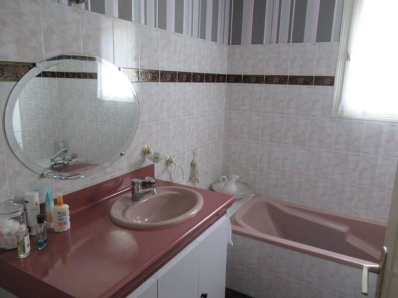 Vente maison / villa St martin de st maixent 239000€ - Photo 8