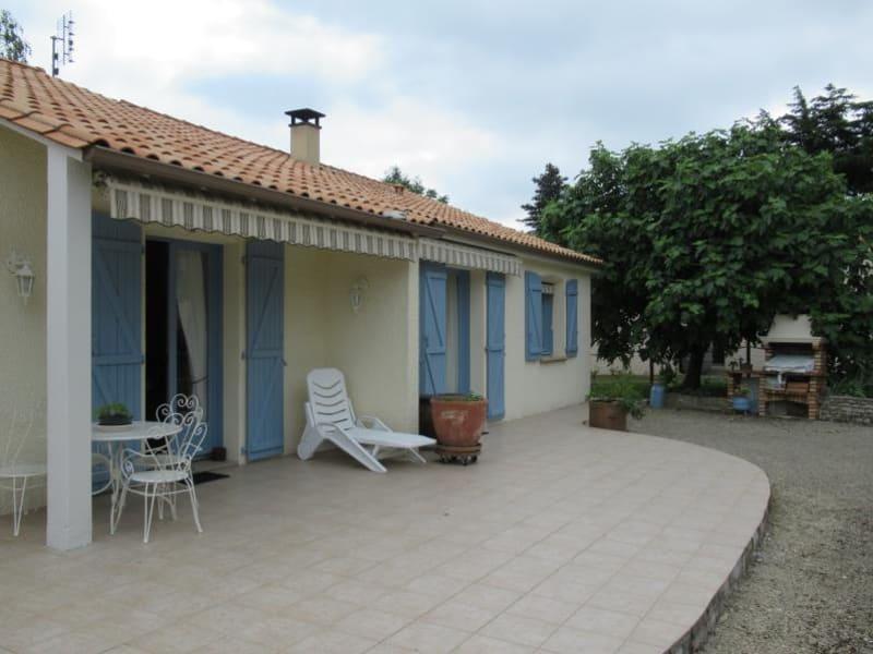 Vente maison / villa St martin de st maixent 239000€ - Photo 9