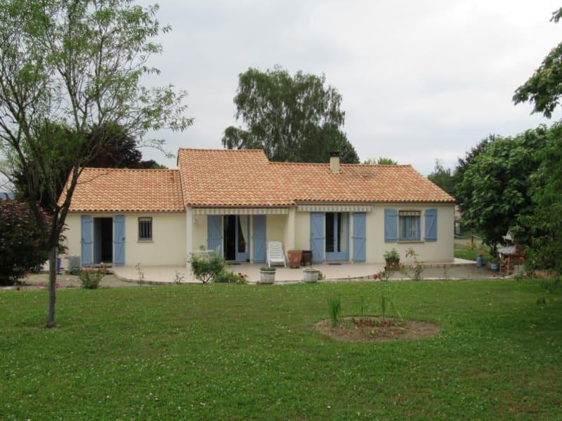 Vente maison / villa St martin de st maixent 239000€ - Photo 10