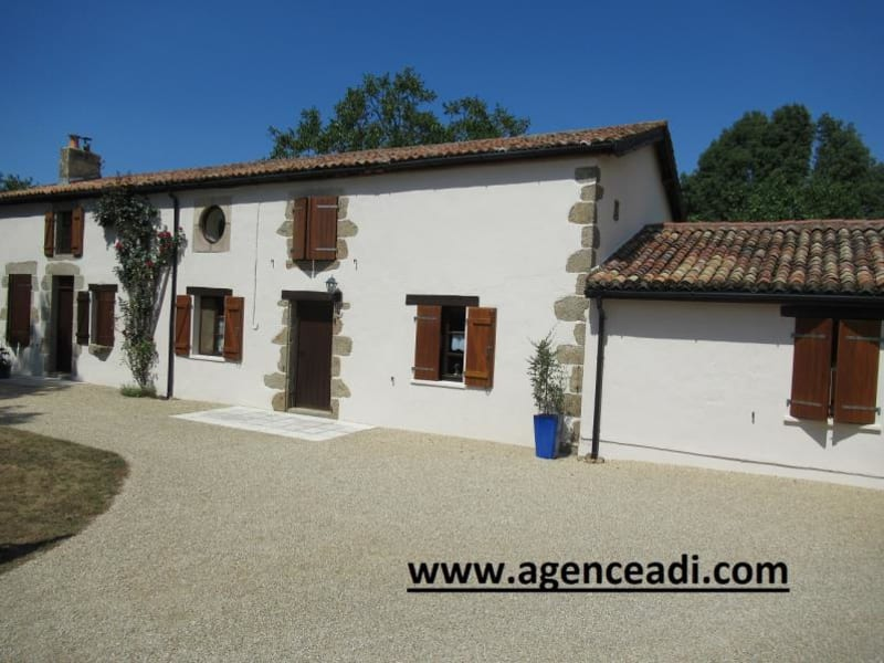 Vente maison / villa Vasles 249 600€ - Photo 1