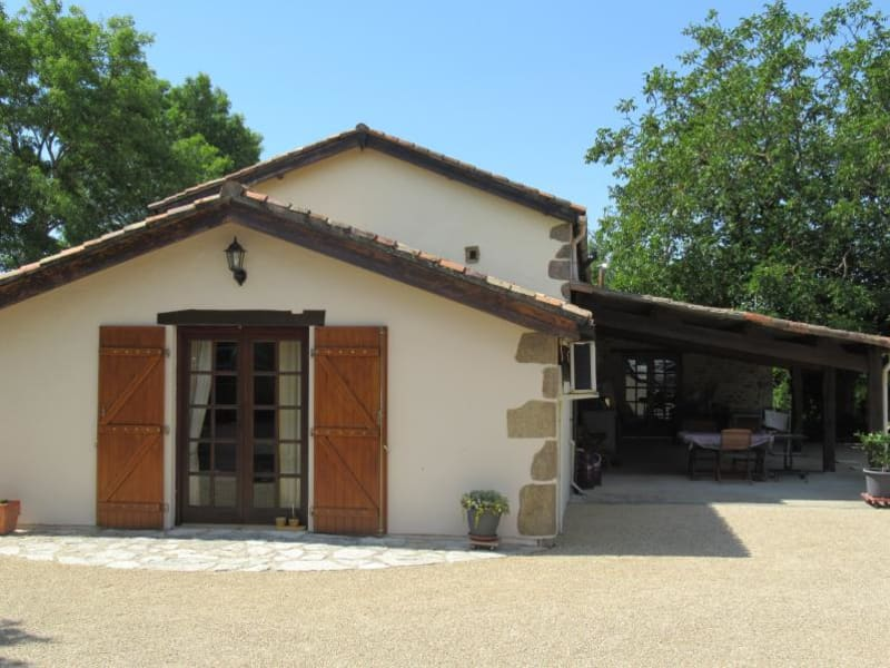 Vente maison / villa Vasles 249 600€ - Photo 11