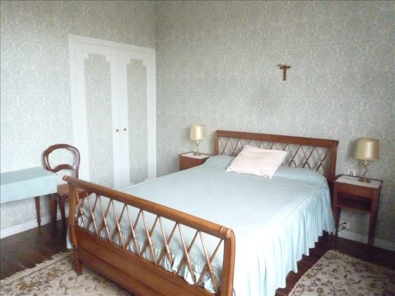 Vente maison / villa St maixent l ecole 259900€ - Photo 8