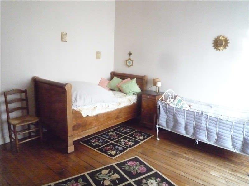 Vente maison / villa St maixent l ecole 259900€ - Photo 9