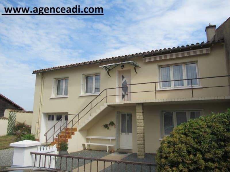 Vente maison / villa Soudan 126000€ - Photo 1