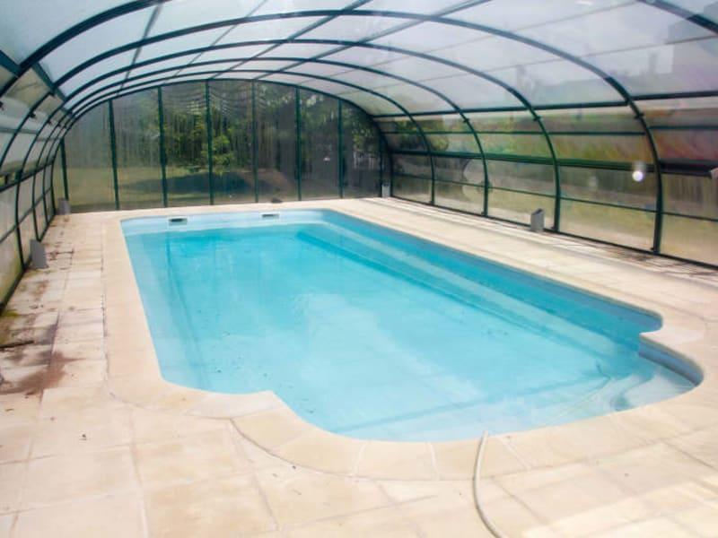 Vente maison / villa Azay le brule 364000€ - Photo 2