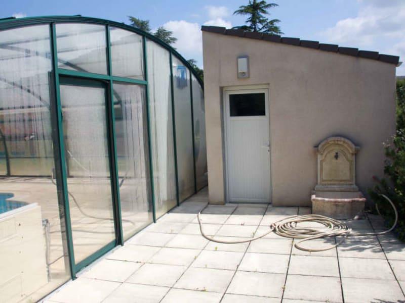 Vente maison / villa Azay le brule 364000€ - Photo 18
