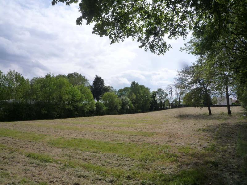 Vente terrain St maixent l ecole 168000€ - Photo 1
