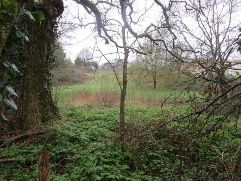 Vente terrain Exireuil 44000€ - Photo 2