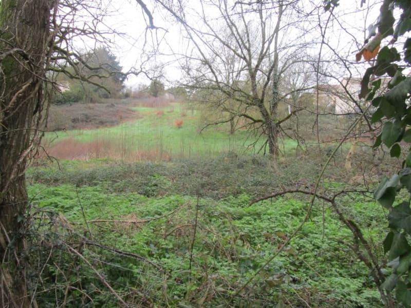 Vente terrain Exireuil 44000€ - Photo 4