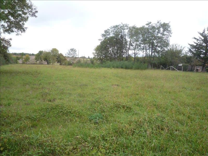 Vente terrain Exireuil 39600€ - Photo 2