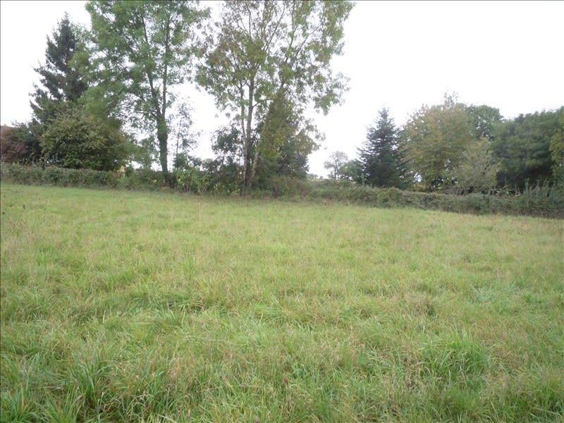Vente terrain Exireuil 39600€ - Photo 4