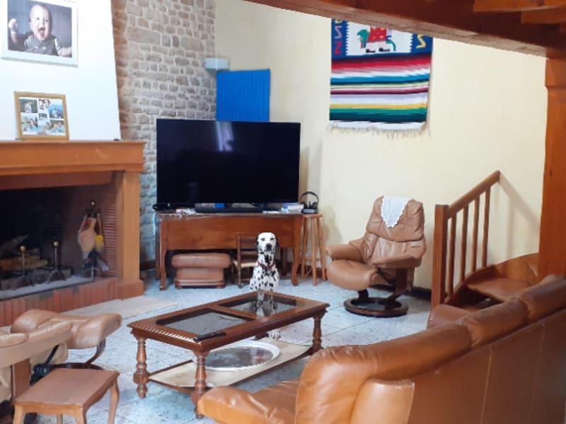 Vente de prestige maison / villa Azay le brule 465000€ - Photo 4