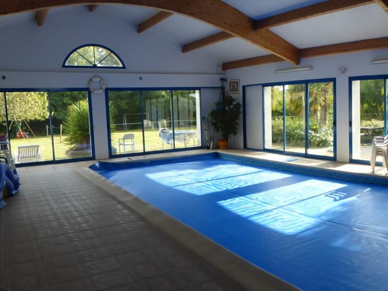 Vente de prestige maison / villa Azay le brule 465000€ - Photo 5