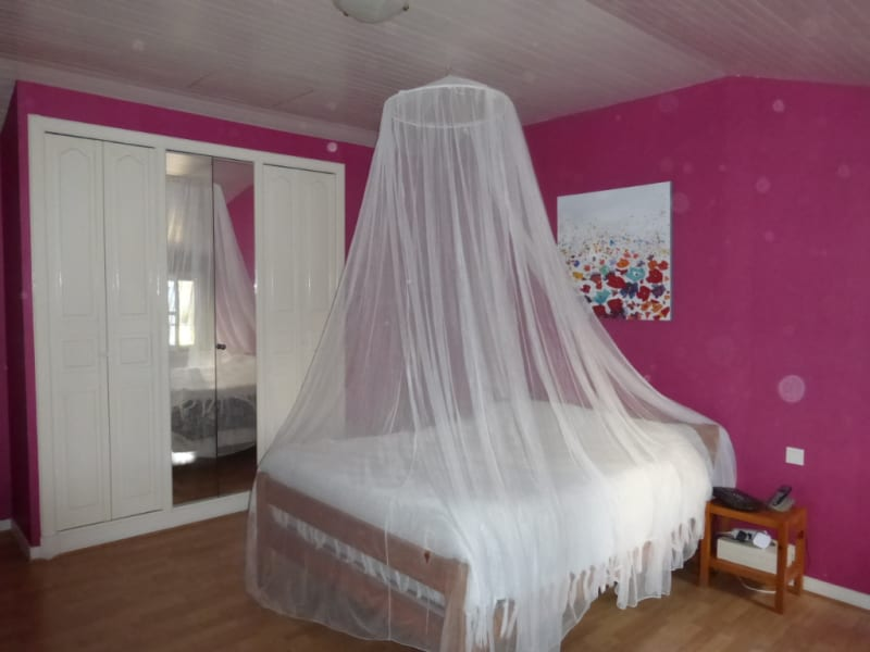 Vente de prestige maison / villa Azay le brule 465000€ - Photo 6