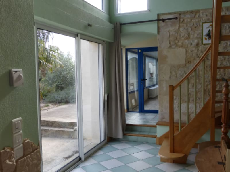 Vente de prestige maison / villa Azay le brule 465000€ - Photo 10
