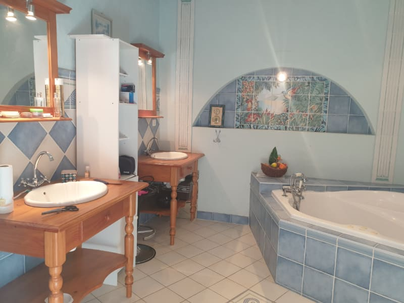 Vente de prestige maison / villa Azay le brule 465000€ - Photo 12