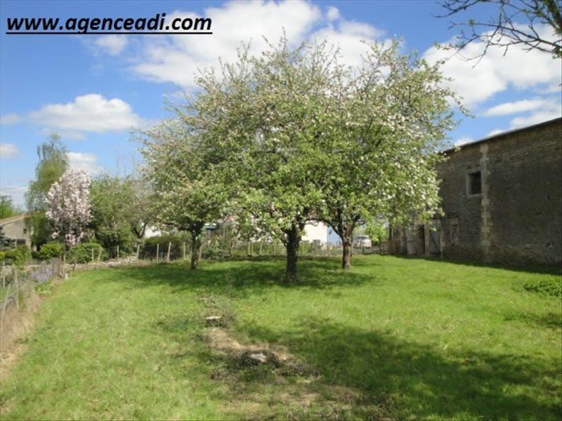 Vente terrain Azay le brule 40700€ - Photo 1