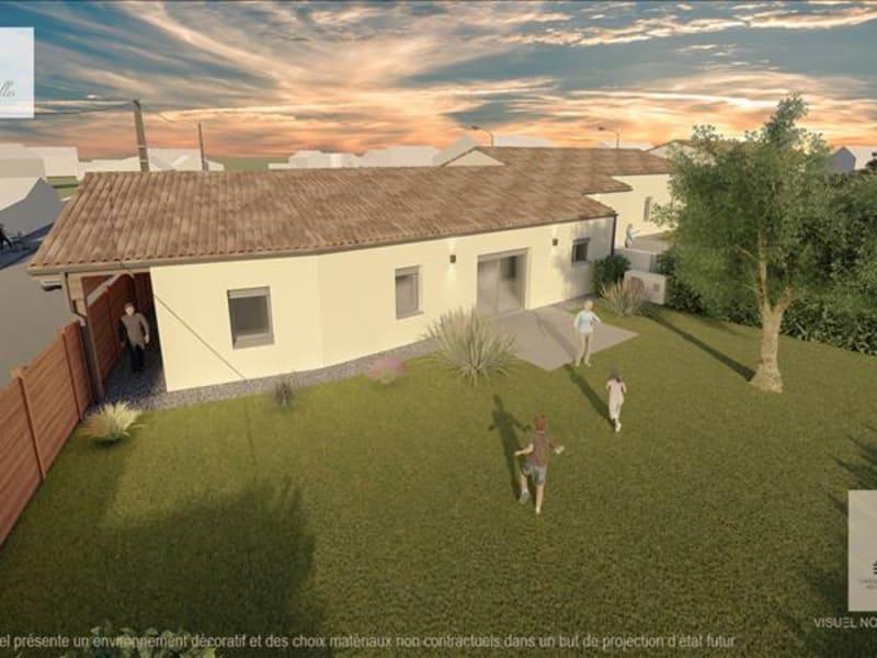 Vente maison / villa La creche 185000€ - Photo 2