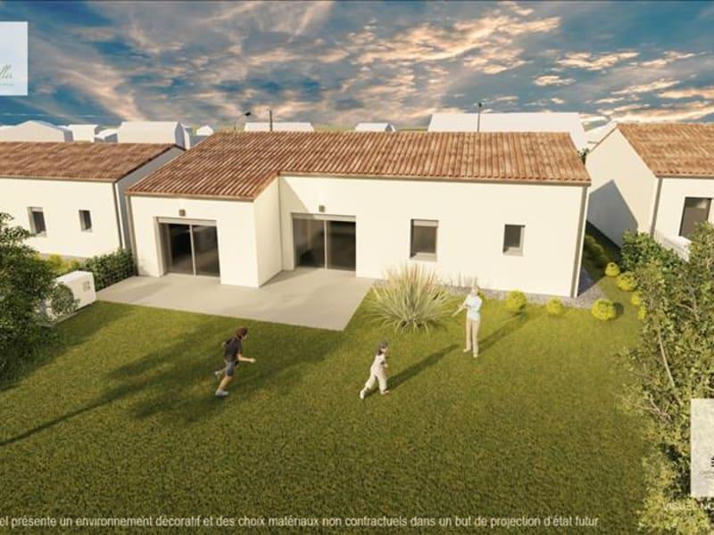 Vente maison / villa La creche 185000€ - Photo 3