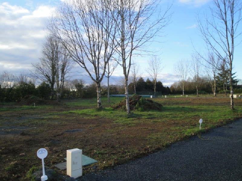 Vente terrain Secteur mougon 25900€ - Photo 2
