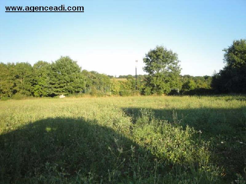 Vente terrain Auge 27706€ - Photo 1