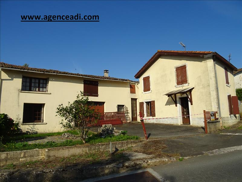 Vente maison / villa Beaussais 30 200€ - Photo 1