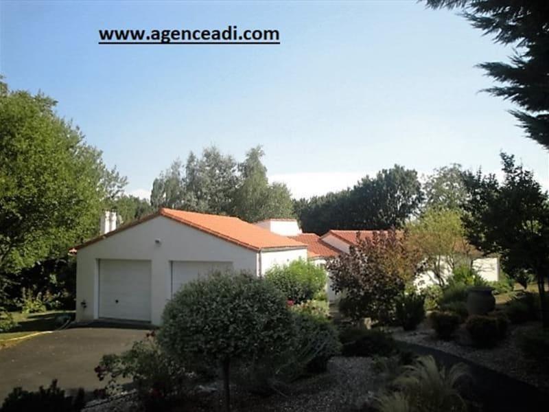 Vente maison / villa La creche 430000€ - Photo 1